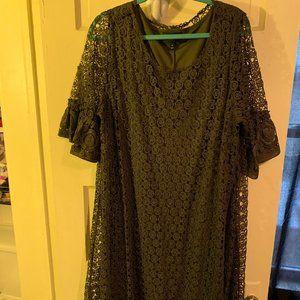 Olive Lane Bryant Dress